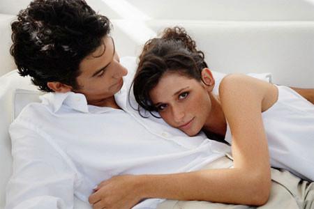 """Biết yêu những """"mùi lạ"""" của vợ cũng là một cách yêu 1"""