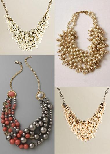 6- Dây chuyền bản lớn/Bid necklace 1