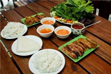 Nước chấm – Linh hồn của món ăn Việt 1