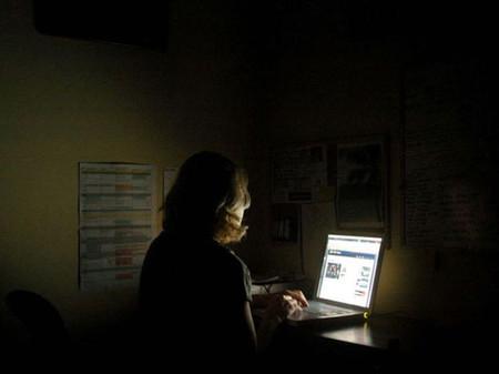 Ánh sáng ban đêm làm tăng nguy cơ trầm cảm.