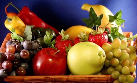 Thực phẩm hữu cơ tốt cho sức khỏe trẻ em.