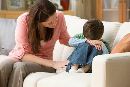 Dạy bé chấp nhận với thất bại là điều không dễ, điều này bố mẹ cũng cần phải học.