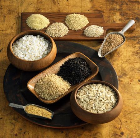 Người đang trong quá trình điều trị ung thư nên ăn nhiều ngũ cốc.