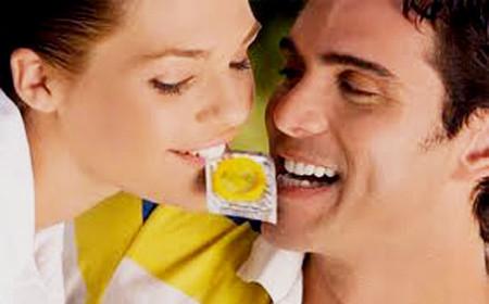 Bao cao su được coi là biện pháp tránh thai và phòng bệnh tình dục có hiệu quả nhất.