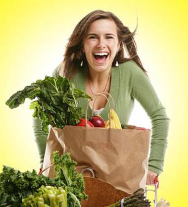 Với một số đối tượng nhất định, ăn chay lại gây ra những tác dụng phụ có hại.