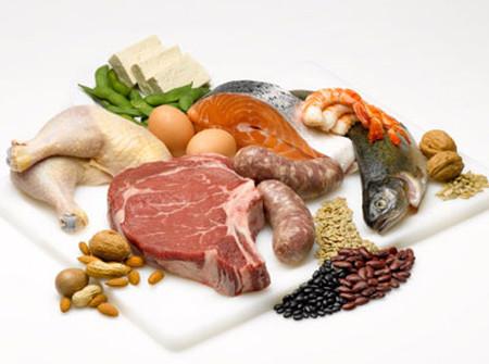 Chế độ ăn hàng ngày giàu dinh dưỡng rất cần thiết cho mỗi bệnh nhân khi chạy thận.