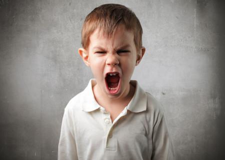 7 cách giải quyết vấn đề bốc đồng của trẻ 1