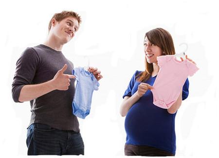 Có rất nhiều biện pháp khoa học lẫn mẹo vặt dân gian được đưa ra cho các cặp vợ chồng muốn sinh con như ý.