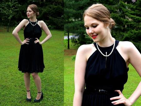 4- Với váy dự tiệc 1