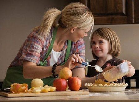 Mẹ hãy  xây dựng một thực đơn dinh dưỡng tốt nhất cho tương lai của bé.