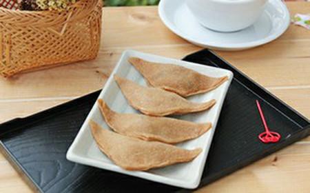 Yatsuhashi, món bánh đặc sản từ cố đô Kyoto