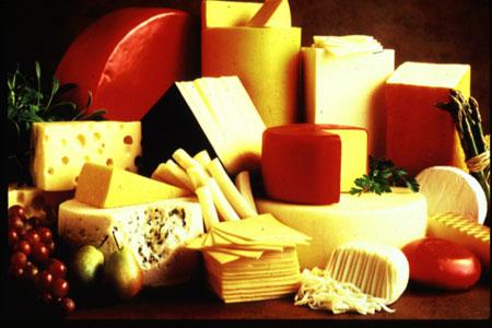 Ăn nhiều chất béo làm tăng nguy cơ bệnh tim mạch.