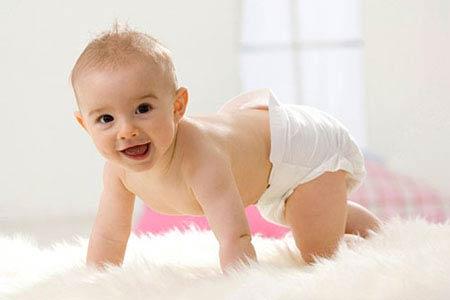 Chứng đái dầm vào ban đêm rất phổ biến ở trẻ nhỏ.