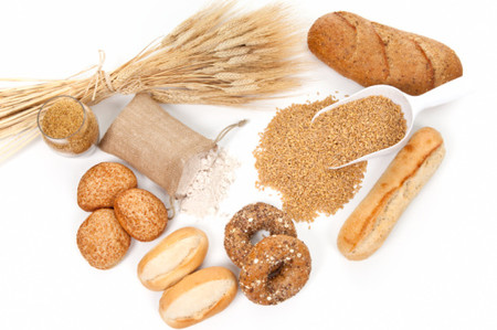 Các sản phẩm từ lúa mì khiến cơ thể phải vất vả hơn để tiêu hóa hơn.