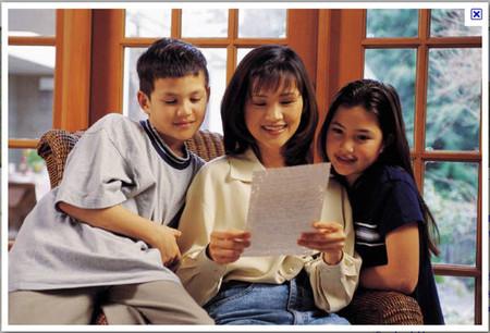 Phụ huynh chính là người giúp trẻ học tiếng Anh tốt nhất