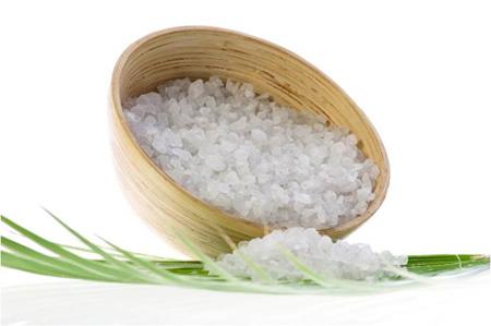 Phục hồi vùng bụng bằng quấn muối 1
