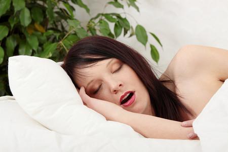 Ngáy ngủ ảnh hưởng đến sức khỏe của bạn.