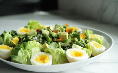 Đây là món ăn giàu vitamin rất tốt cho cơ thể, bạn hãy cùng thử nhé!