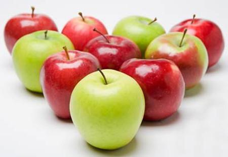 Táo giúp bạn thỏa mãn cơn đói và nhanh chóng đánh bay cơn thèm ăn.