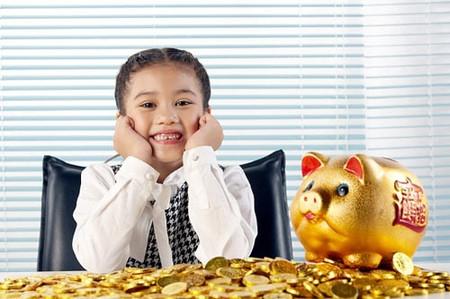 Hãy dạy con rằng tiền của bạn có hạn và hầu hết mọi người đều phải sống với một ngân sách nhất định.