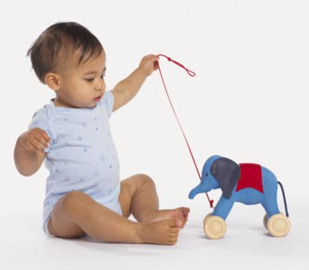Phòng suy dinh dưỡng thể phù ở trẻ em.