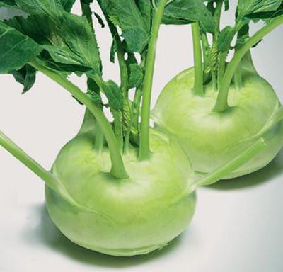 Su hào là thực phẩm ít chất béo hoà tan và cholesterol.