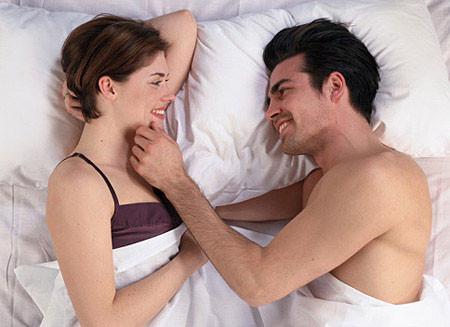 Testosterone tăng ham muốn, bảo vệ tim.