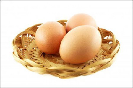 Để ăn trứng an toàn mà không sợ rủi ro nhiễm khuẩn, nên nấu trứng ở nhiệt độ trên 70oC.