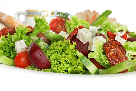 Rau tươi có khả năng gây thèm ăn, ảnh hưởng tới chức phận tiết của tuyến tiêu hoá.