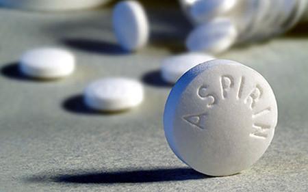 Nguy cơ mất thị lực do sử dụng aspirin dài ngày.