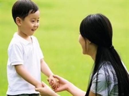 Như thế nào được gọi là yêu con? 1