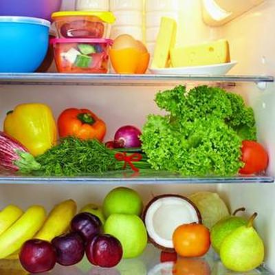 Tủ lạnh bảo quản thức ăn, chống nấm mốc và ngăn chặn hình thành chất Aflatoxin làm ô nhiễm thực phẩm.