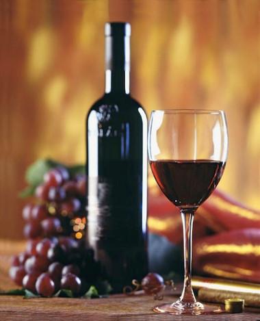 Mặt nạ cực kỳ hiệu quả từ rượu vang đỏ