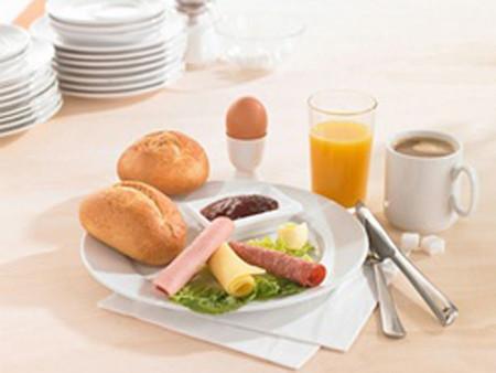 Ăn bữa sáng nhẹ ít có khả năng mắc bệnh tiểu đường hơn.