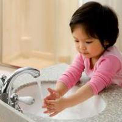 Khi nào mẹ nên tẩy giun cho bé? 1