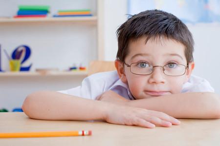 Nhược thị là hiện tượng suy giảm khả năng hoạt động của thị giác.