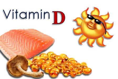 Sự thiếu hụt vitamin D ở người mẹ có thể ảnh hưởng đến điểm số phát triển trí tuệ thể chất của trẻ.