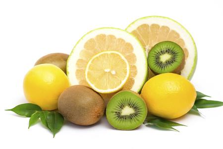 4. Vitamin C 1