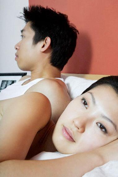 Càng ngày chị càng thấy chán với người chồng hiền đến mức nhu nhượt.