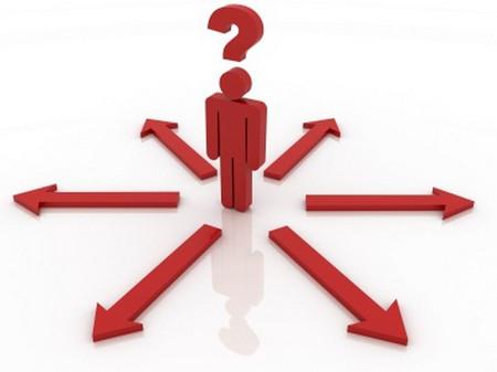 Chọn cách nào đúng để đạt được công việc tốt nhất?
