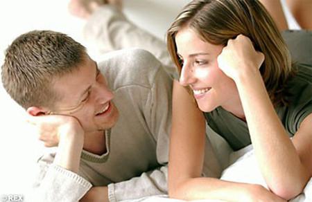 Hãy hiểu những điểm G trên cơ thể chàng để có những giây phút hạnh phúc cùng chàng.