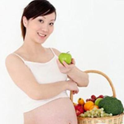 Dinh dưỡng hợp lý để bảo vệ sức khỏe của mẹ và thai nhi.