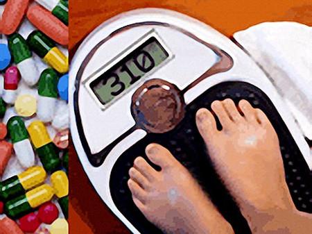 Đa số thuốc chỉ có thể giảm cân cấp tốc và sẽ nhanh chóng tăng trở lại.