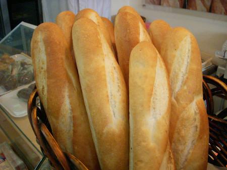 Con người tốt bụng hơn nhờ mùi bánh mì nướng.
