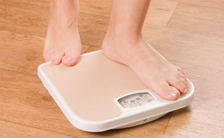 Bạn có thể đang đối mặt với nguy cơ bị thừa cân hoặc béo phì.