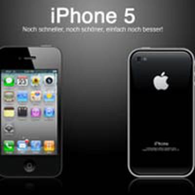 Iphone 5 sẽ tăng giá trong 2013.