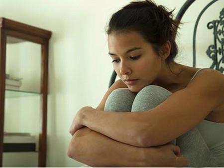 Cô bỗng thấy mình quá ích kỷ đối với chồng 1