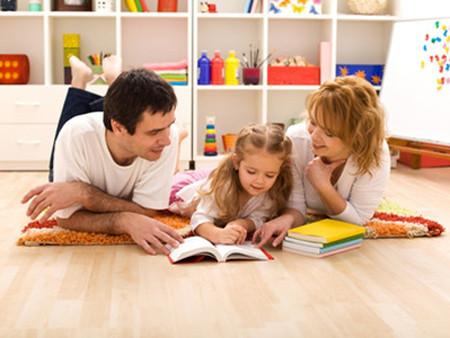 Ngôn ngữ là món quà quý giá chỉ có loài người mới có, hãy tặng nó cho con của bạn để làm tiền đề cho tương lai.