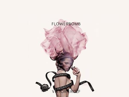 Flower Bomb của Viktor & Rolf 1