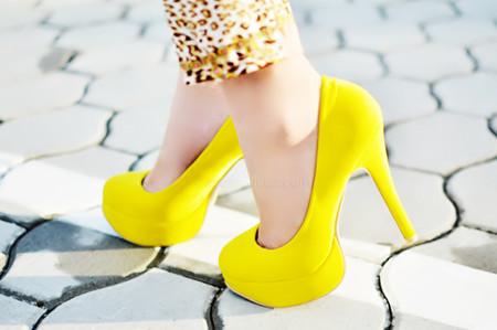 4. Giày cao gót 1